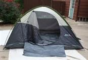 GLACIERS EDGE Camping TENT